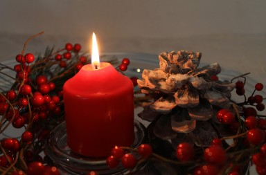 Advent - Adventszeit